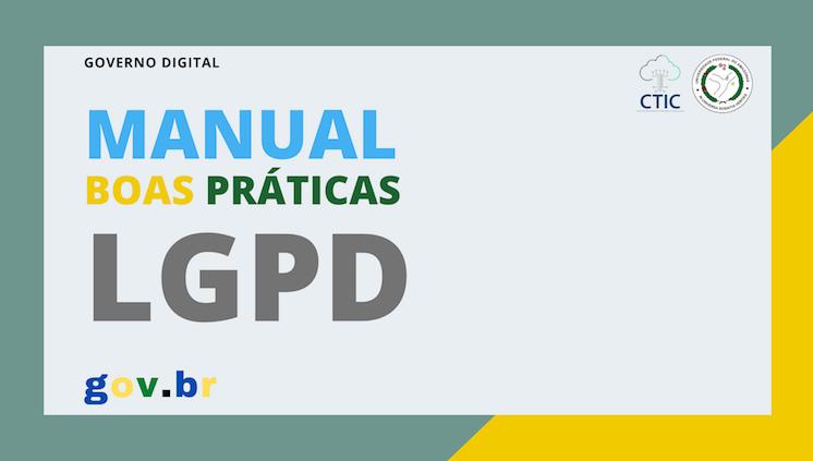 Manual de Boas Práticas LGPD